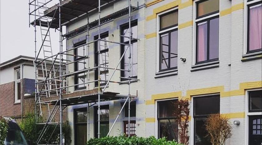 Leeuwarden tegen woningsplitsingen en woonzorgfuncties